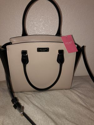 Kate spade purse for Sale in Coachella, CA