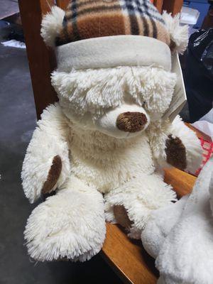Stuffed animal bear for Sale in Auburn, WA