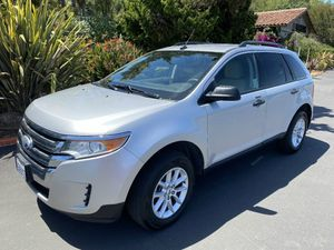 2013 Ford Edge for Sale in Novato, CA
