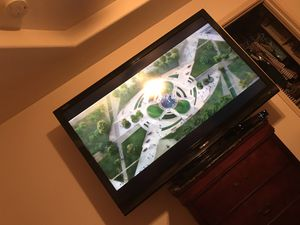 "Sharp 55"" Flat Screen TV for Sale in Laredo, TX"