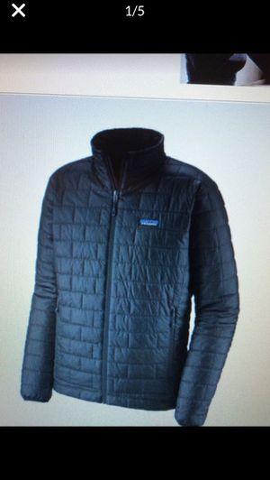 Patagonia Nano Puff jacket new XL.trademark for Sale in Oak Brook, IL