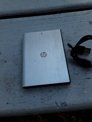 Hp pavilion tera byte harddrive for Sale in Clearwater, FL