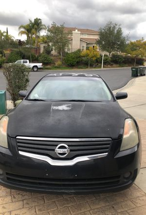2008 Nissan Altima for Sale in Spring Valley, CA