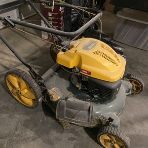 Lawn Mower For Sale for Sale in Milton, FL