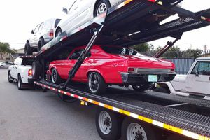 Car hauler for Sale in Houston, TX