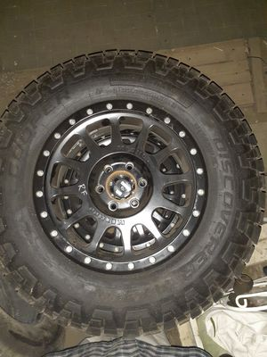 18 inch rims for Sale in Montclair, CA