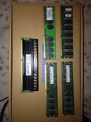 Ram sticks for Sale in Woden, IA