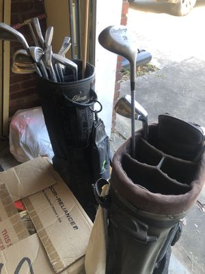 Golf clubs for Sale in Fort Smith, AR