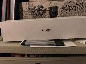 Apple Watch ⌚️ serie 3 for Sale in El Monte, CA