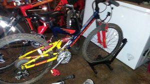 Gary fisher bike for Sale in Vallejo, CA