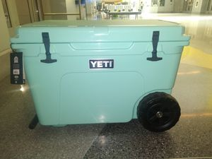 Yeti Tundra Haul Cooler for Sale in Westminster, CO