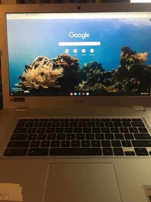 acer chromebook touch screen 64 GB for Sale in Arlington, TX