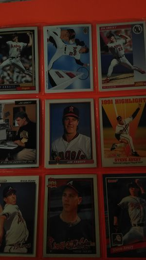 Baseball cards for Sale in GA, US