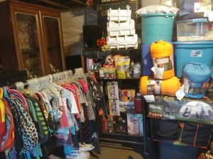 Cloths and stuff for Sale in Cheektowaga, NY