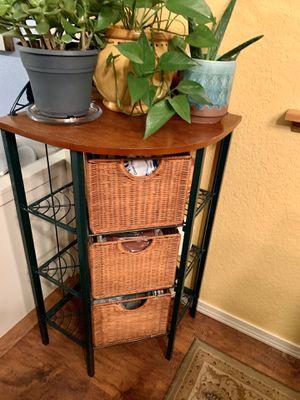 🍎🍎🍎Two Sturdy Corner Units🍎🍎🍎 for Sale in Everett, WA