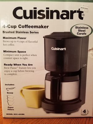 Coffee maker for Sale in Sudley Springs, VA