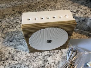 Soundfreaq Bluetooth Wireless Speaker for Sale in Wichita, KS
