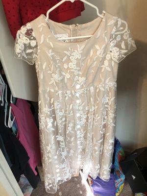 Flower girl dress for Sale in Goodyear, AZ