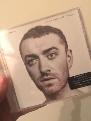 Latest Sam Smith CD for Sale in Silver Spring, MD