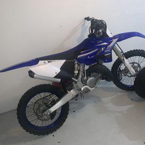 Yz125 for Sale in Delray Beach, FL