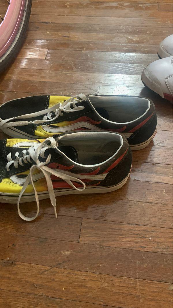 4 Shoes for 1 Bundle