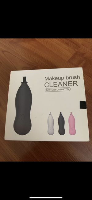 Makeup Brush Cleaner for Sale in Brooklyn, NY