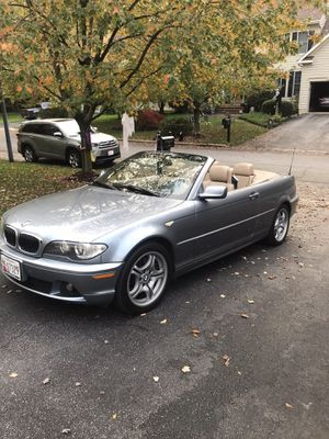 BMW 330ci for Sale in Annapolis, MD