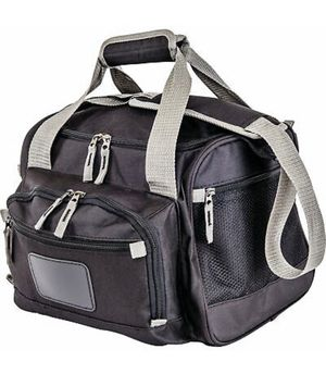Extreme Pak's Black Cooler Bag with Zip Out Liner for Sale in Kansas City, MO