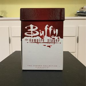 Buffy The Vampire Slayer Full Series DVD collection for Sale in Tigard, OR