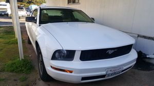 Ford Mustang 2005 for Sale in San Diego, CA
