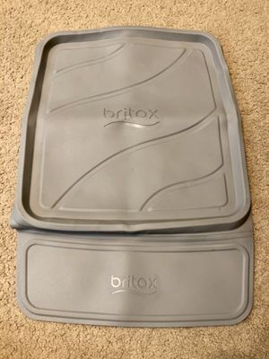 Britax Vehicle Seat Protector for Sale in Houston, TX