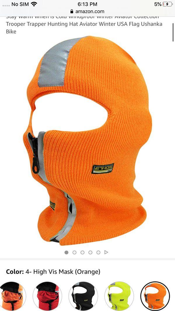 Ski mask for sale