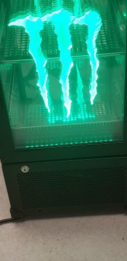 Monster Mini Fridge for Sale in Wilmington,  DE