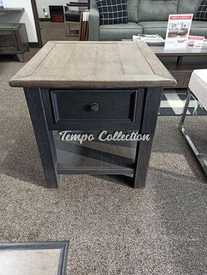 Rectangular End Table, Greyish Brown, SKU# ASHT736-3TC for Sale in Santa Fe Springs, CA