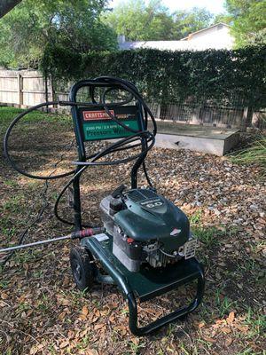 Pressure Washer for Sale in San Antonio, TX