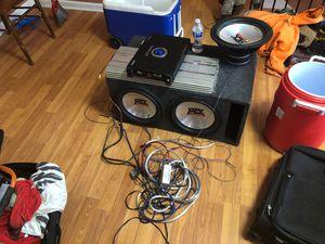 Car stereo for Sale in Nashville, TN