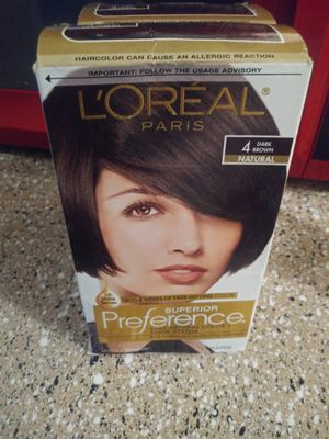 Loreal Hair dye for Sale in Bellaire, TX