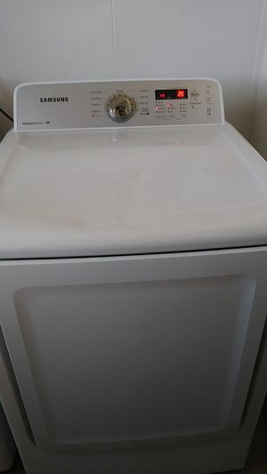 Samsung washer and dryer for Sale in Vista, CA