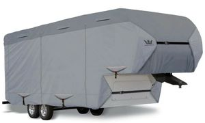 5th wheel cover only asking for 50$ for Sale in Ocean Shores, WA