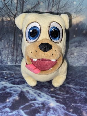 Disney jr Puppy Dog Pals - small Rolly Plush for Sale in Long Beach, CA