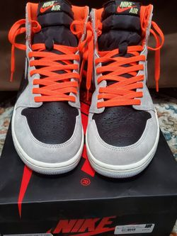 Jordan 1 Hyper Crimson Size 13 for Sale in Tampa,  FL
