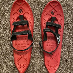 Crescent Moon EVA Snowshoes Unisex All Size for Sale in Issaquah, WA