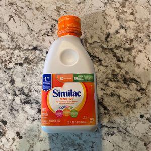 Similac Sensitive Formula for Sale in Chandler, AZ
