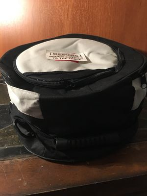 Portable BBQ & Cooler carrying case for Sale in Moreno Valley, CA