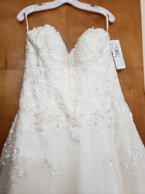Wedding Dress for Sale in Reedley, CA