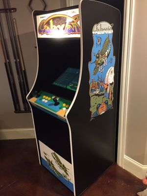 1299 Game Arcade Machine (Full Size Brand New) for Sale in Buford, GA