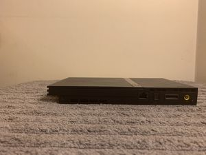 PS2 with controllers and memory card for Sale in Waldorf, MD