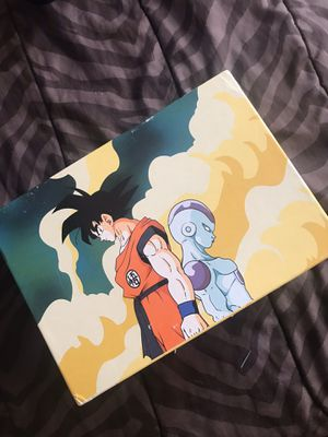 Dragon Ball Z Rare Frieza saga VHS Tapes for Sale in Virginia Beach, VA