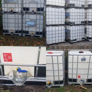 WATER TANKS $70 SPECIAL for Sale in North Miami Beach, FL