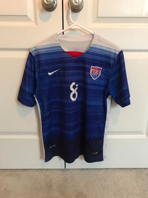 US Dempsey Soccer Jersey for Sale in Ashburn, VA
